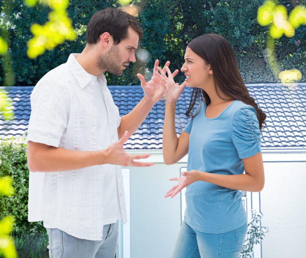 Lees over vijf problemen die vaak in relaties voorkomen.